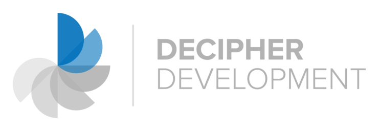 Decipher Development